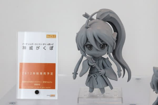 Report | Wonfes 2012 Winter: Good Smile Company (98)