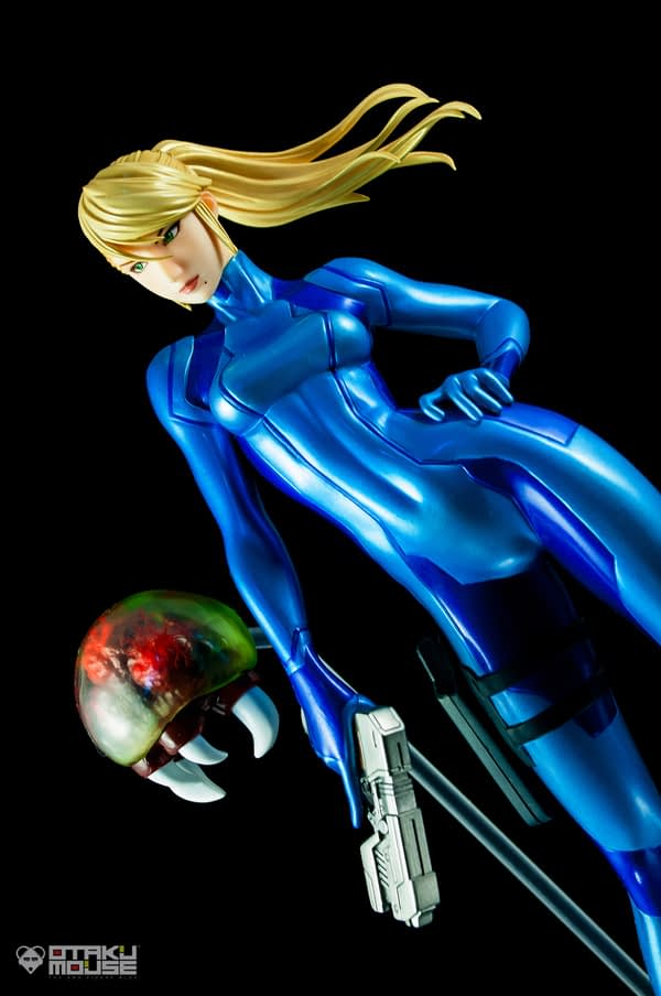 Review | Max Factory: Samus Aran (7)