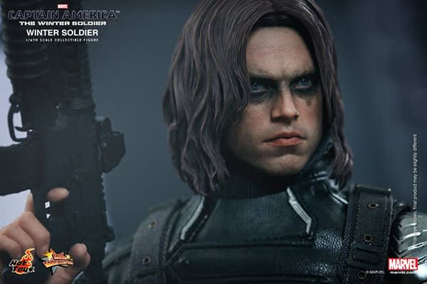 Preview | Hot Toys: Winter Soldier (18)