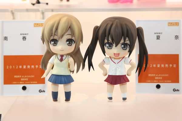 Report | Wonfes 2012 Winter: Good Smile Company (47)