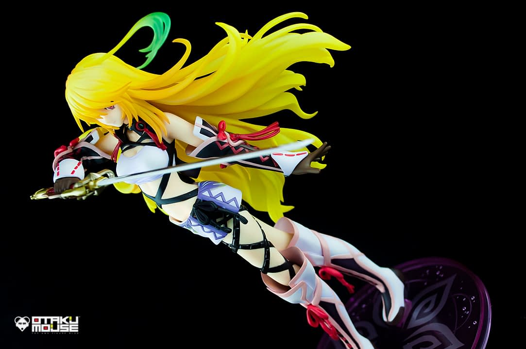 Review   Alter: Milla Maxwell (2)