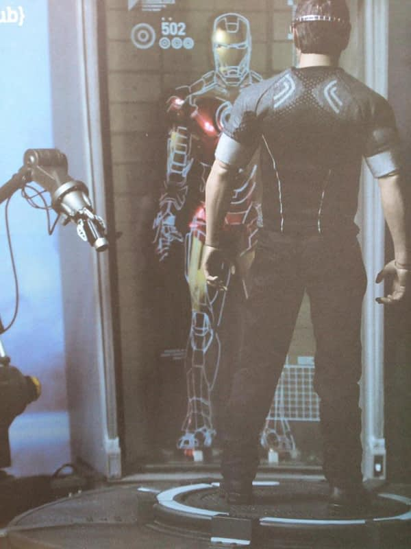 Upcoming 2013 Hot Toys Figures (5)