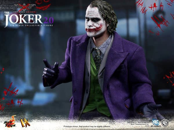 Preview   Hot Toys: The Joker 2.0 (15)