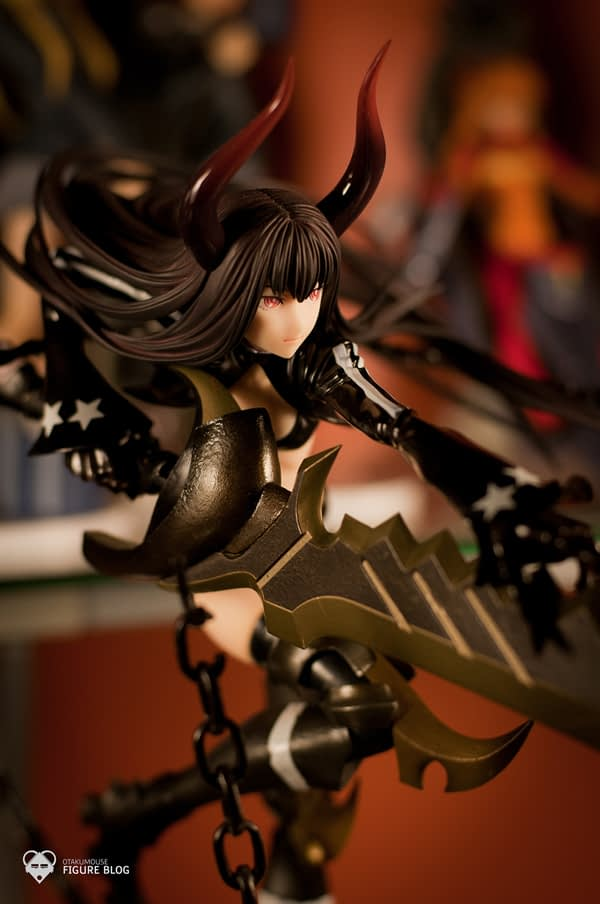 Review | GSC: Black Gold Saw (Animation Ver.) (22)