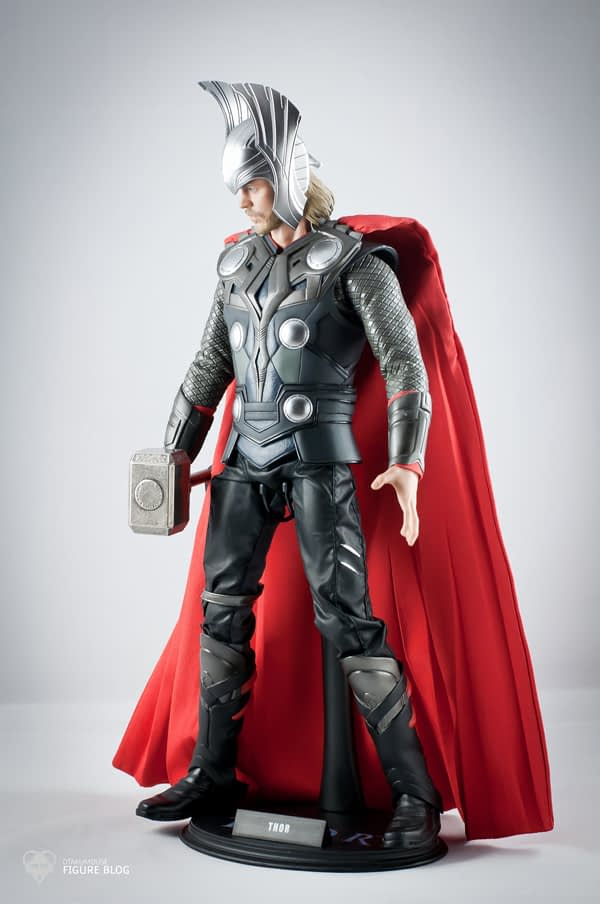 Review | Hot Toys: Thor (48)