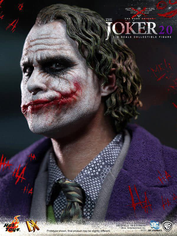 Preview   Hot Toys: The Joker 2.0 (23)