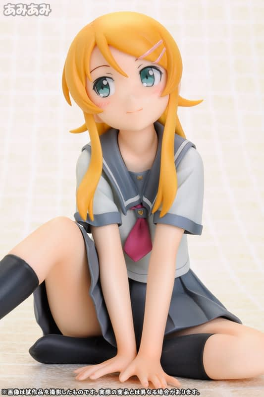Preview | Wave: Kirino Kousaka (Sitting Ver.) (5)