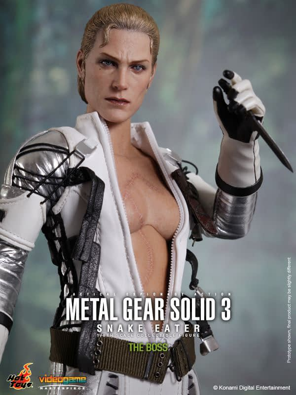Preview   Hot Toys: The Boss (14)
