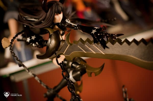 Review | GSC: Black Gold Saw (Animation Ver.) (19)