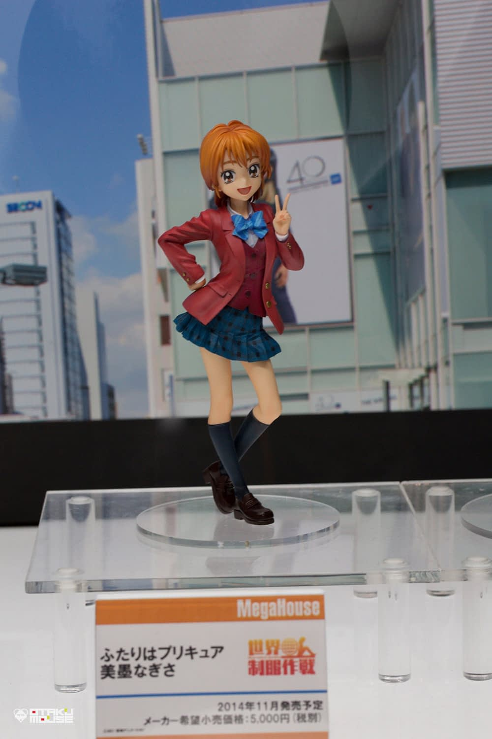 The Ultimate Wonfes 2014 Summer Coverage [Corporate Booth]   Part 11 (12)