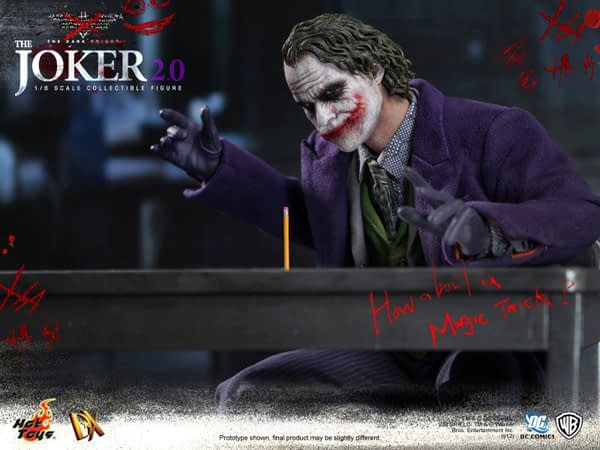 Preview   Hot Toys: The Joker 2.0 (21)