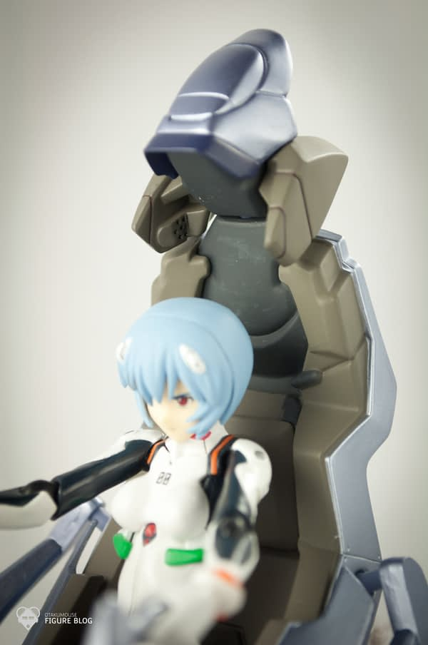 Review | Max Factory: Figma Rei Ayanami (15)