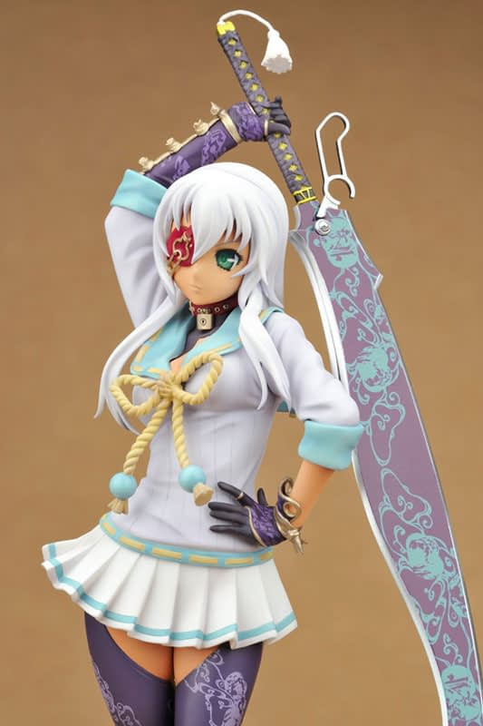 Preview | Alter: Gisen Yagyu (5)