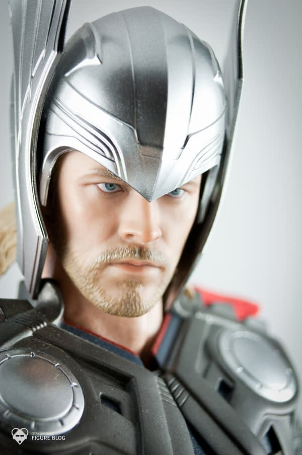 Review | Hot Toys: Thor (33)