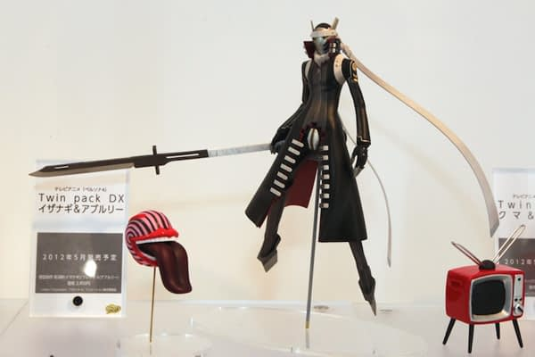 Report | Wonfes 2012 Winter: Good Smile Company (4)