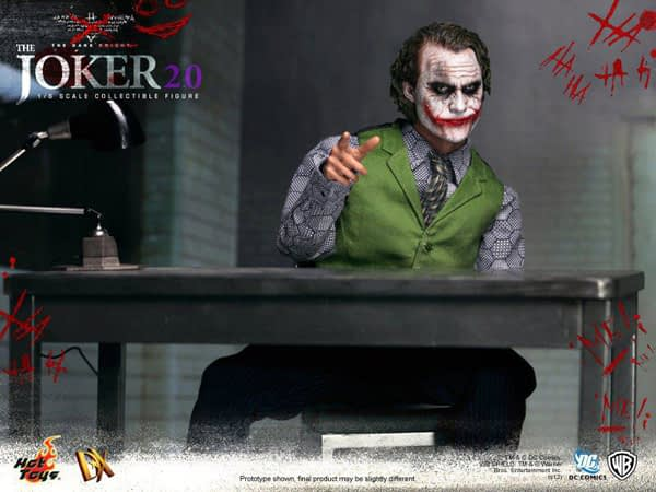 Preview   Hot Toys: The Joker 2.0 (16)