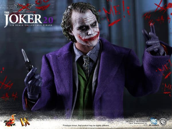 Preview   Hot Toys: The Joker 2.0 (12)