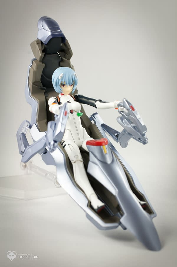 Review | Max Factory: Figma Rei Ayanami (5)