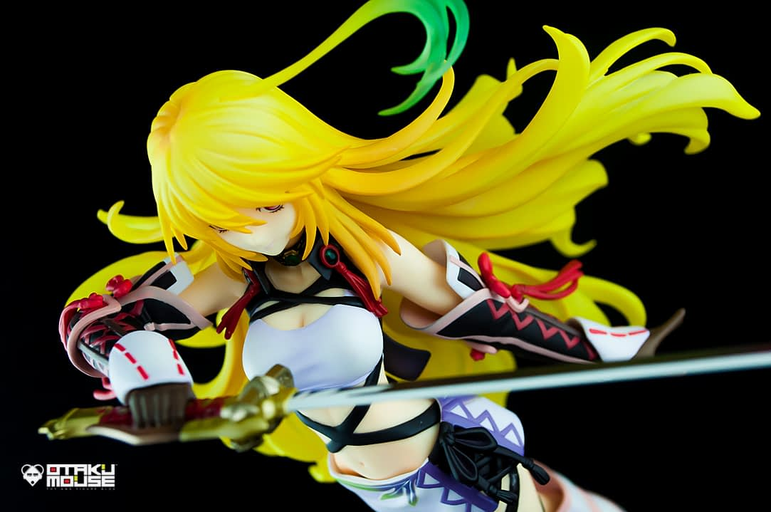 Review   Alter: Milla Maxwell (18)