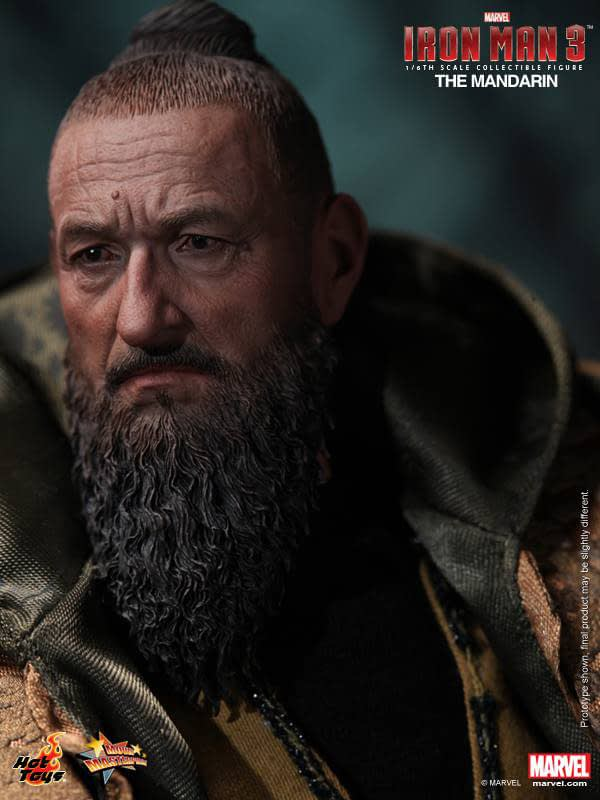 Preview | Hot Toys: The Mandarin (14)