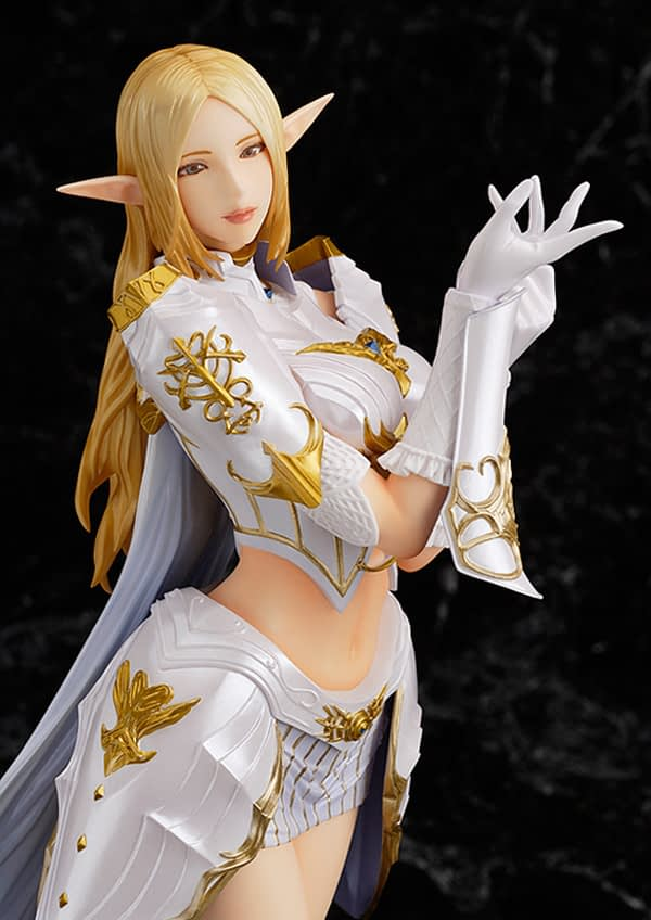 Preview | Max Factory: Elf (Lineage 2) (1)