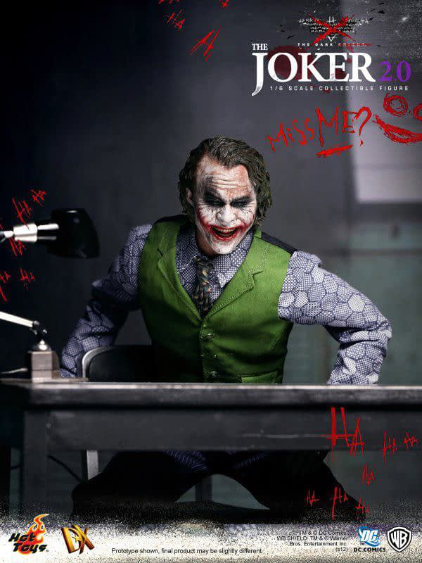 Preview   Hot Toys: The Joker 2.0 (17)