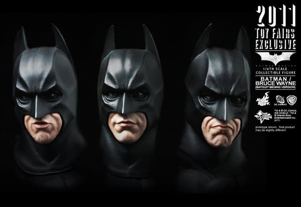 Preview | Hot Toys: 2011 Toy Fairs Exclusive Batman/Bruce Wayne (13)