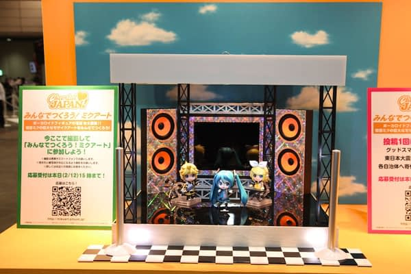 Report | Wonfes 2012 Winter: Good Smile Company (84)