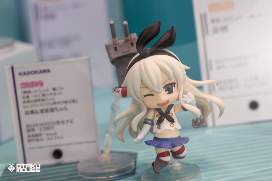 The Ultimate Wonfes 2014 Summer Coverage [Corporate Booth]   Part 11 (6)