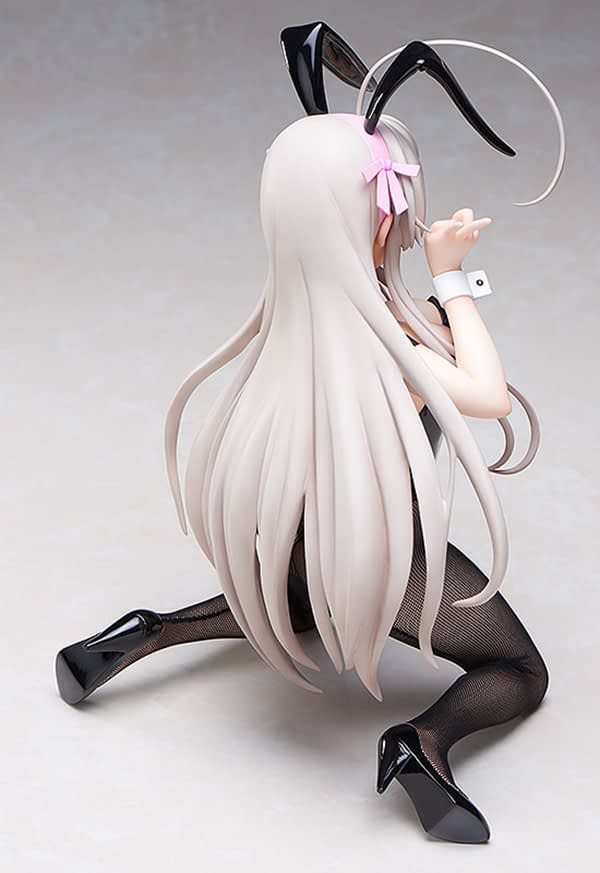 Preview | Freeing: Nyarlathotep (Bunny Ver.) (3)