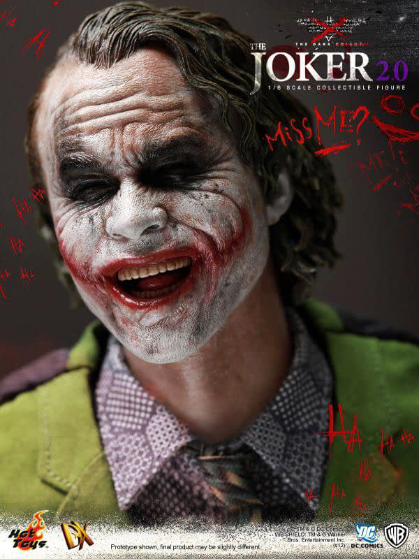 Preview   Hot Toys: The Joker 2.0 (13)
