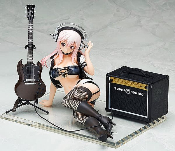 Preview | GSC: Sonico (After the Party Ver.) (2)