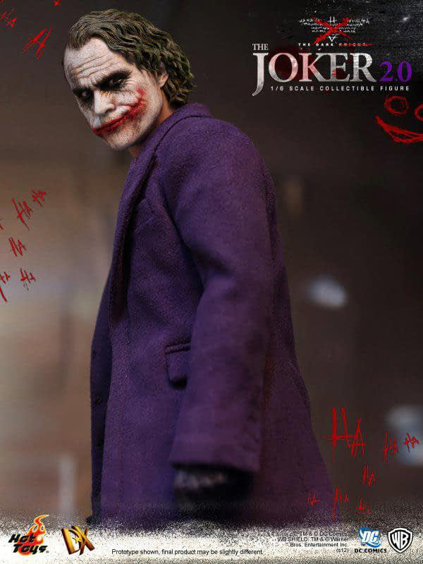 Preview   Hot Toys: The Joker 2.0 (8)