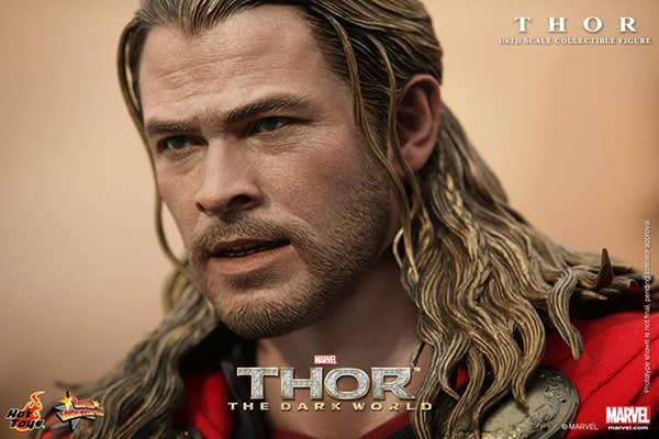 Preview | Hot Toys: Thor (The Dark World) (13)