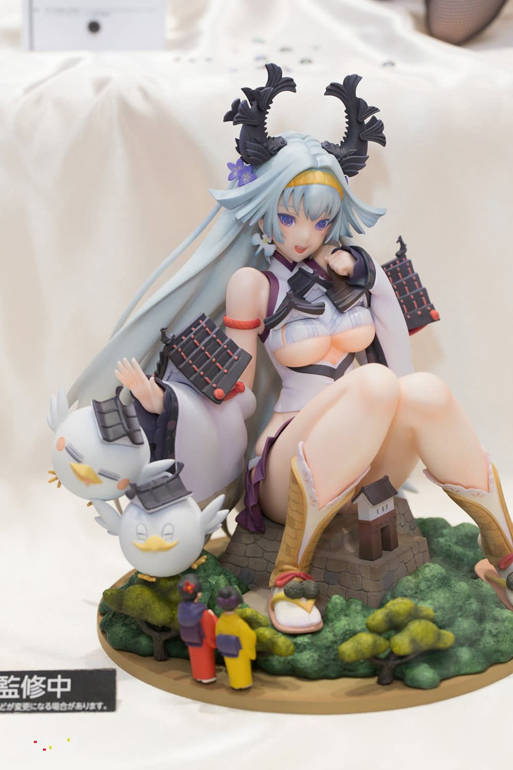 The Ultimate Wonfes 2014 Summer Coverage [Corporate Booth]   Part 11 (18)