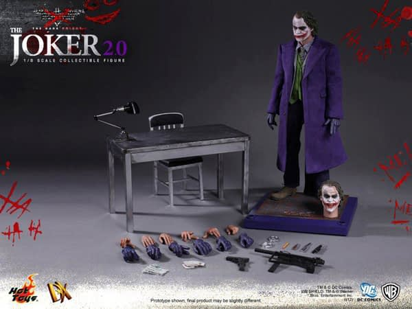 Preview   Hot Toys: The Joker 2.0 (14)