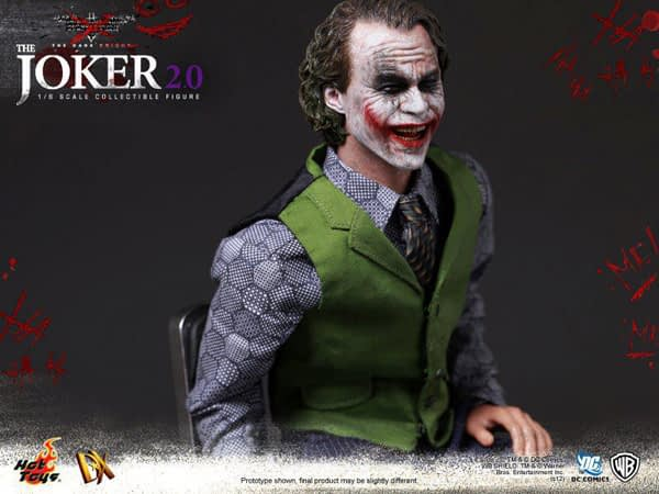 Preview   Hot Toys: The Joker 2.0 (10)