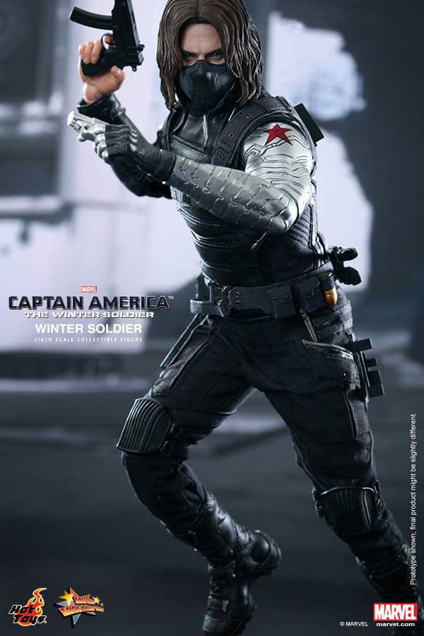 Preview | Hot Toys: Winter Soldier (8)