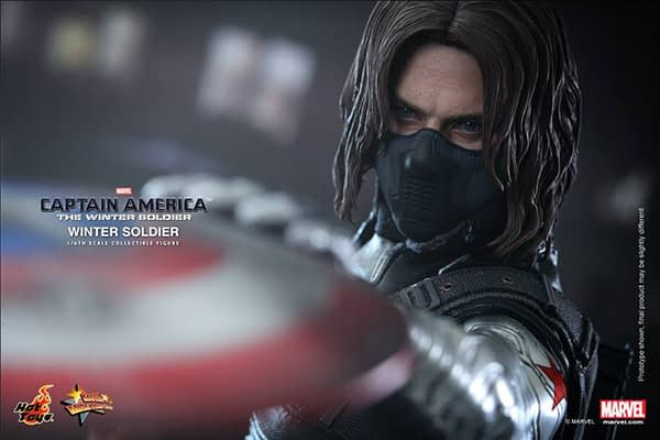 Preview | Hot Toys: Winter Soldier (4)