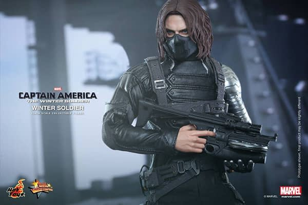 Preview | Hot Toys: Winter Soldier (11)