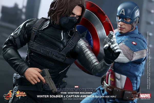 Preview | Hot Toys: Winter Soldier (13)
