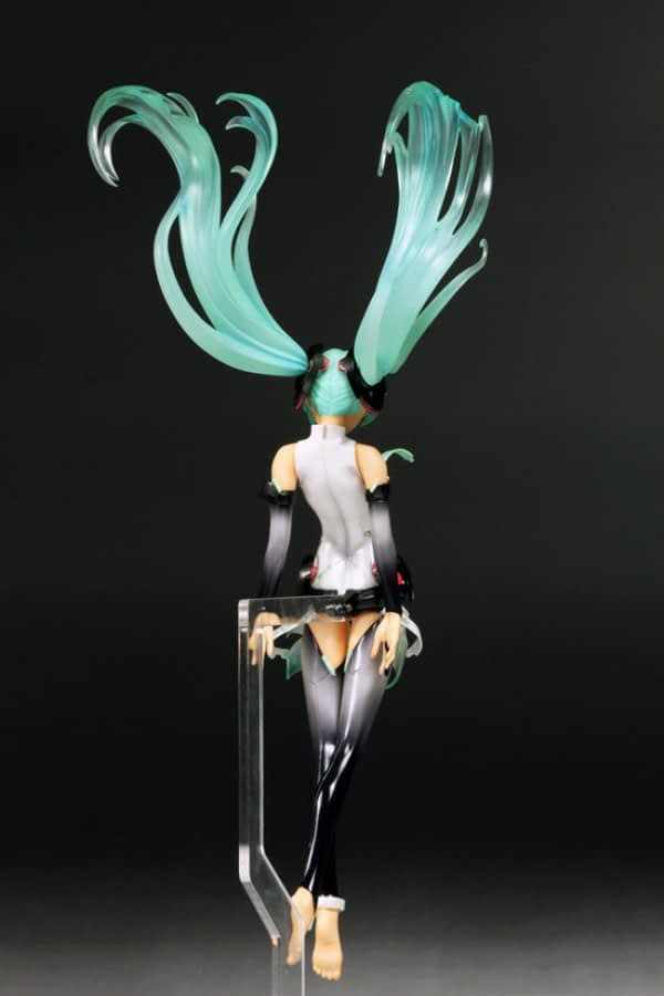 Preview | Max Factory: Miku Append Figure 2