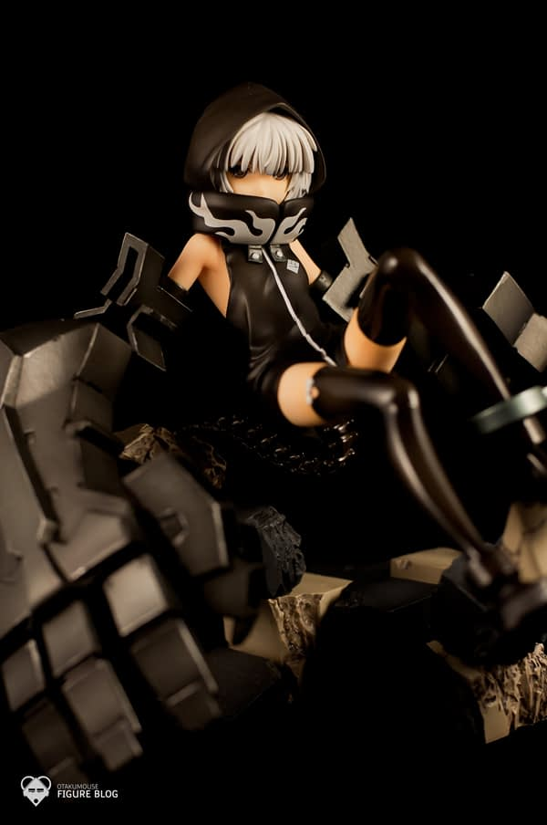 Review | GSC: Black Rock Strength (Animation Ver.) (9)