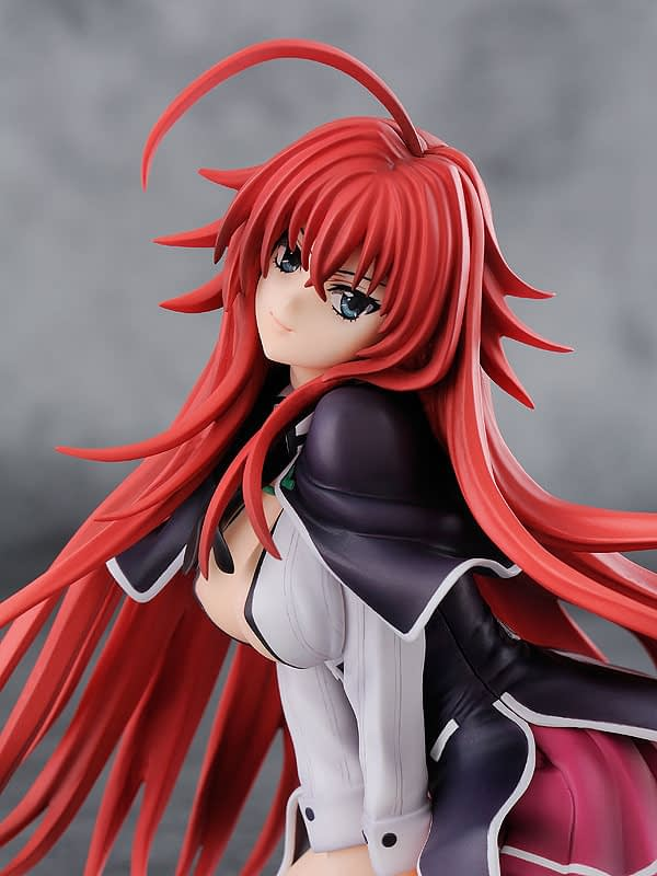 Preview | Freeing: Rias Gremory (3)