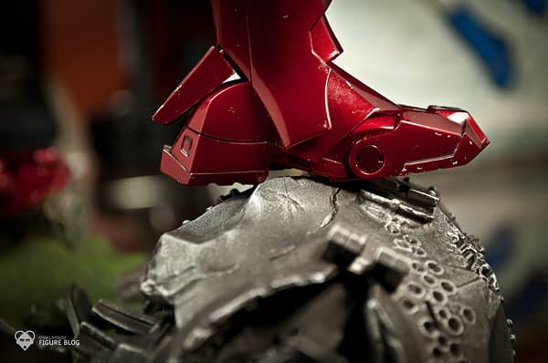 Hot Toys: Ironman Mark VI (31)