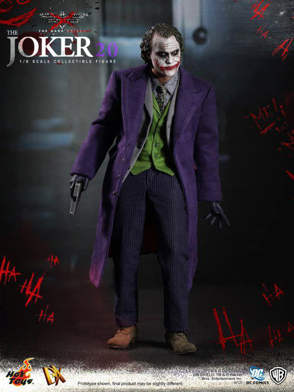 Preview   Hot Toys: The Joker 2.0 (11)