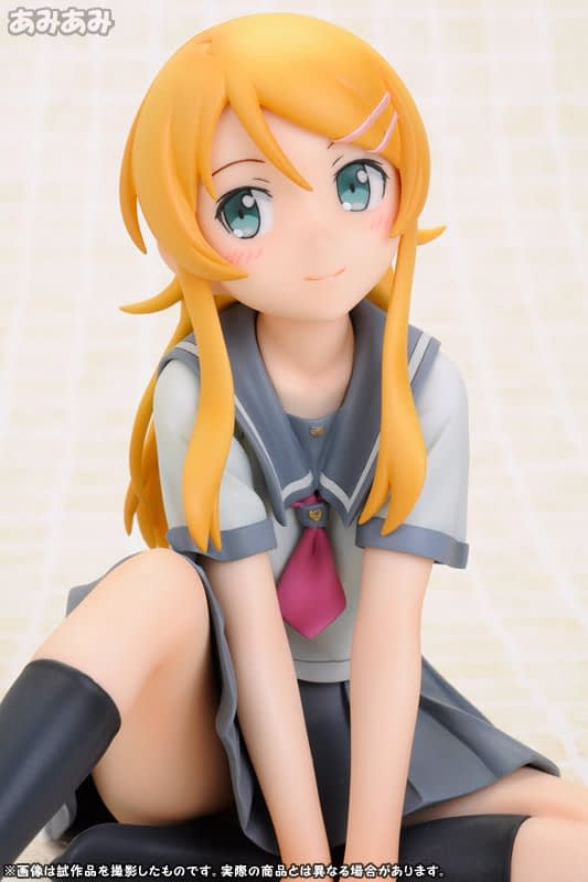 Preview | Wave: Kirino Kousaka (Sitting Ver.) (10)
