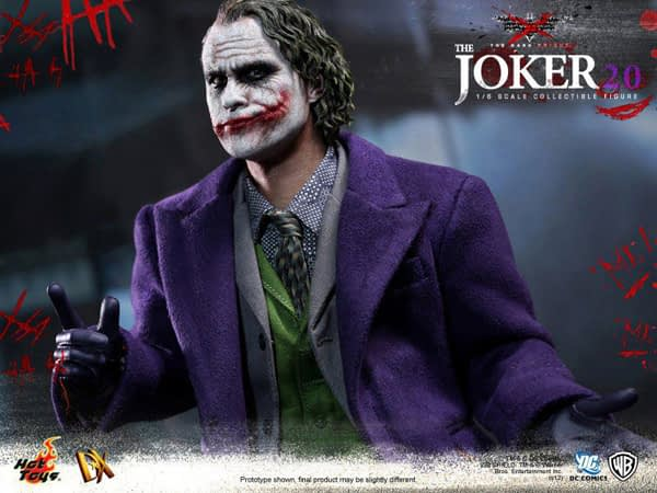 Preview   Hot Toys: The Joker 2.0 (2)