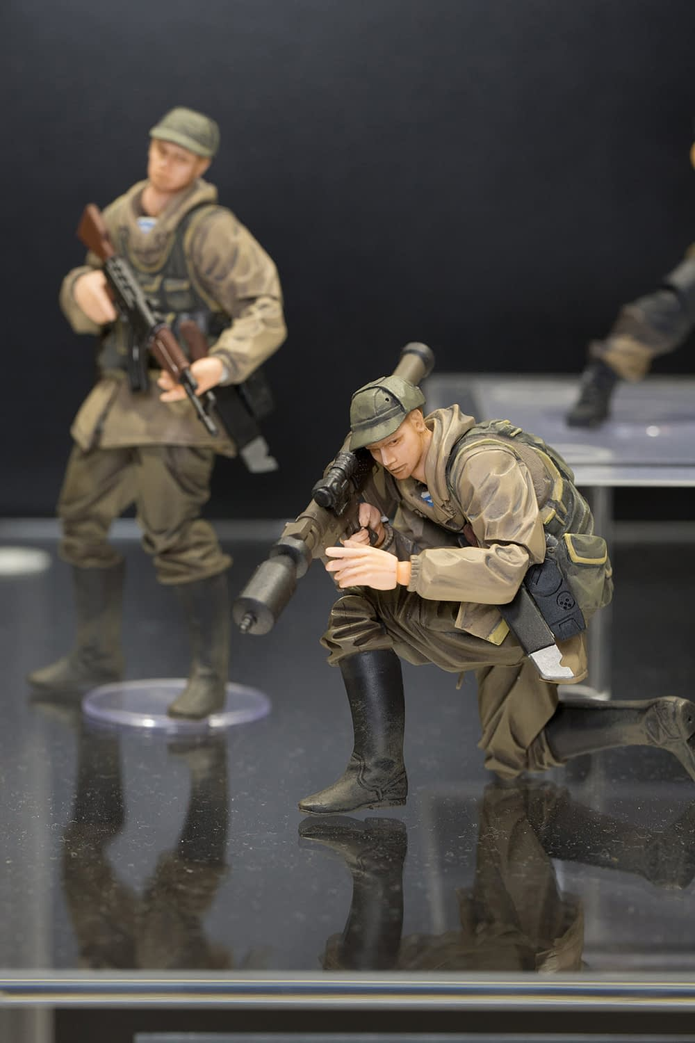 The Ultimate Wonfes 2015 Winter Coverage | Part 11 (3)