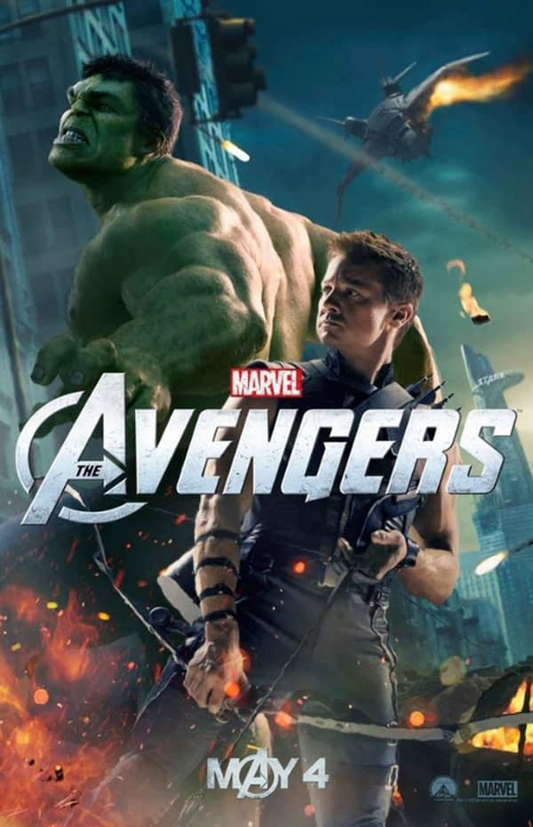 Avengers Character Posters (6)